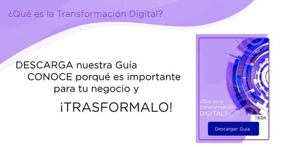 que-es-la-transformacion-digital